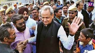 5 Things to Know About Rajasthan CM-Designate Ashok Gehlot