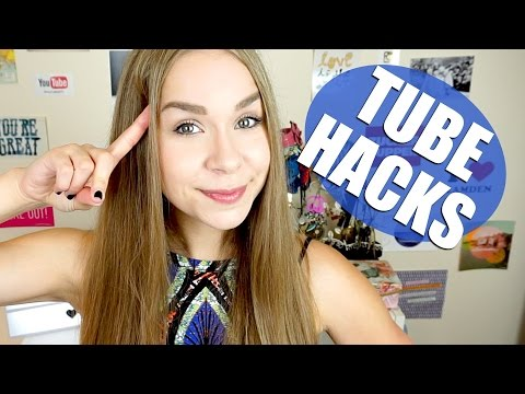London Tube Hacks - Tips & Tricks