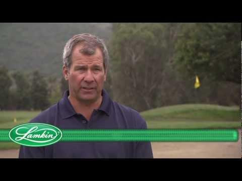 Golf Grips Effect Swing