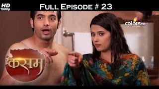 Kasam - 6th April 2016 - Full Episode (HD)