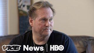 Ex-Navy SEALs Rescue Children From Sex Trafficking In San Diego (HBO)
