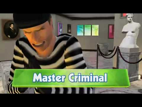 The Sims 3   Official Trailer No 2