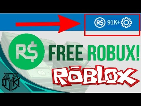 How to get free robux no inspect element!! (PROOF 100%)