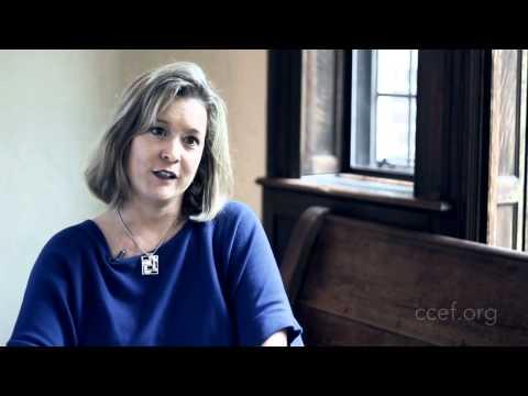 Julie Lowe - Broken body image