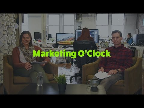 Facebook Drops Custom Audience #'s & Mobile-First Indexing Is Here! Marketing O'Clock - Episode 011