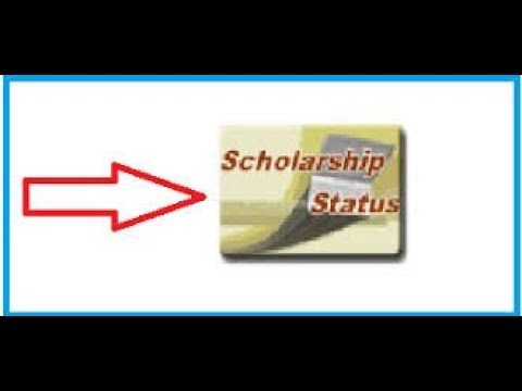 how to check scholarship status in telangana | know your scholarship status |