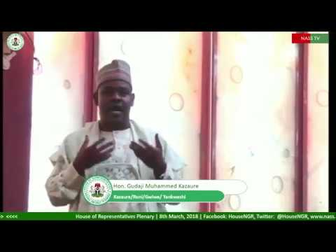 If We Give Women Too Much Opportunity, They Will Overthrow Us - Nigerian Lawmaker