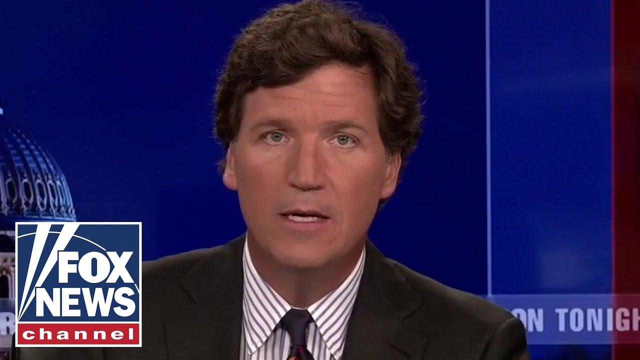 Tucker: Everything Biden said was false