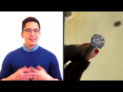 Clarity Enhanced Diamonds Grading and Cost Analysis