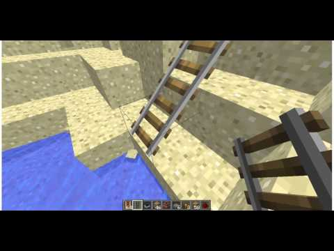 MineCraft All in One - Beginners TuT