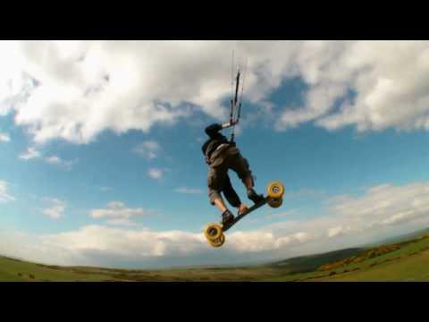This Addiction - Freestyle Kitelandboarding