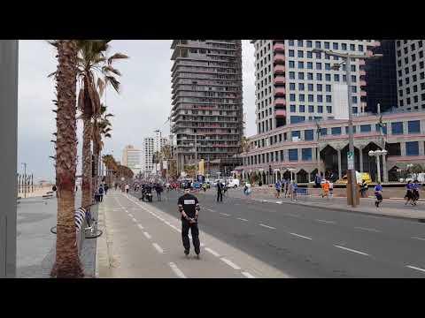 מרתון תל אביב 2018(2)MARATHON TEL AVIV 2018