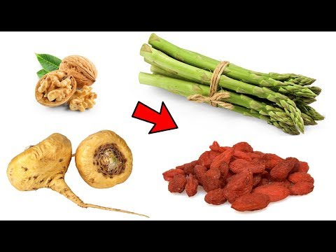7 Foods to Boost Your Men's Health - By Healthy Ways