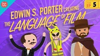 The Language of Film: Crash Course Film History #5