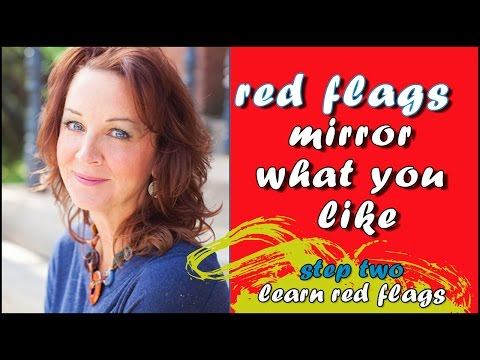 Narcissist Mirroring | Red Flag