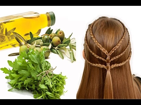 Nutritious natural recipes for hair | Recipe watercress