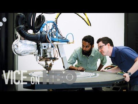 Printing Tomorrow & Are We Alone (Trailer) | VICE on HBO, Season 6 Ep. 7