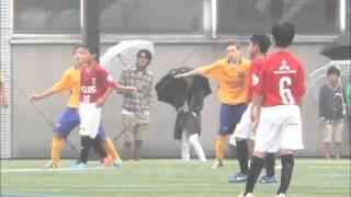 【ハイライト】FCバルセロナ×浦和ジュニア「U-12ジュニアサッカーワールドチャレンジ 準々決勝2015」