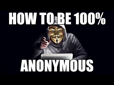 How To Be Completely Anonymous Online VPN Setup Instructions Tutorial Guide Step by Step VirtualBox