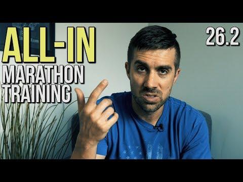 Ready to CRUSH It (Marathon Training - Day 16)