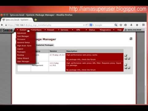 squid + squidguard - How to filter web browsing   block bad sites