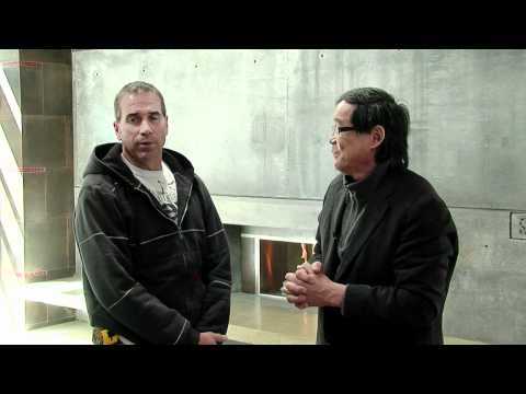 Designing Concrete Walls for Homes