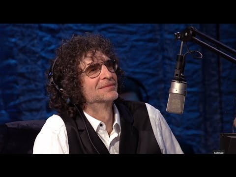 Howard Stern Birthday Bash Best Of - Relive The Magic FREE Starting June 23