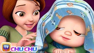 Yes Yes Wake Up Song | ChuChu TV Nursery Rhymes & Kids Songs