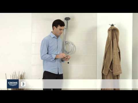How To Install a Thermostatic Shower Mixer Easily