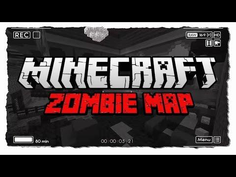 Kino Der Toten Minecraft Adventure Map PC/PS3/PS4/Download