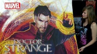 Doctor Strange: Der Sorcerer Supreme ab jetzt bei Elbenwald