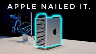 Exclusive - The 2019 Mac Pro Launch Review!