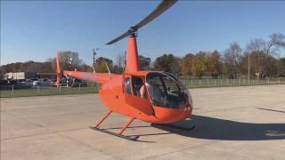 Take A Tour Of Helicopter Online Ground School