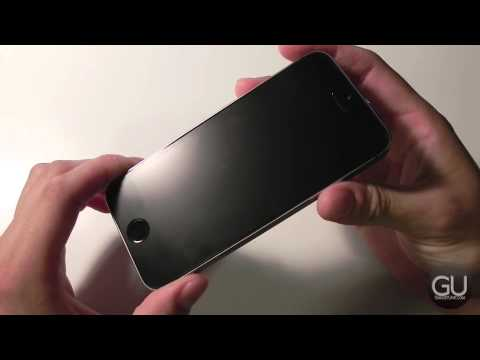[Review] Tech Armor Anti-Glare & Anti-Fingerprint Screen Protector for iPhone 5/5s