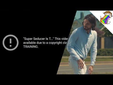 Super Seducer DMCA Update | AKA I Got My Freaking Video Back