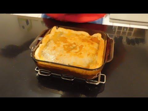 Michael's Kitchen: Beef Pot Pie
