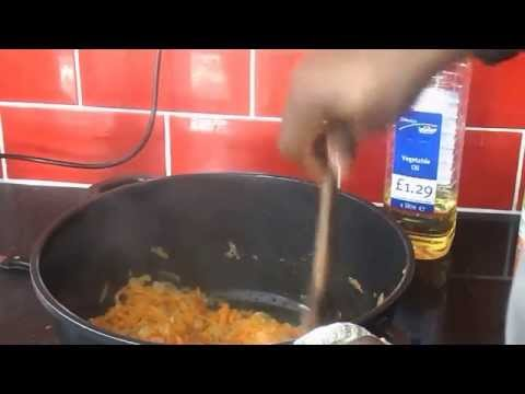how to cook Chakalaka 2015 video