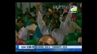 ICC CT 2006: Bangladesh vs Zimbabwe (Full Highlights)