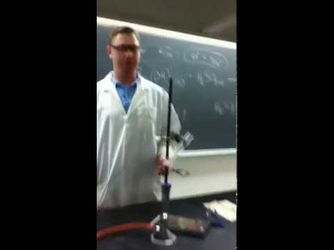 Best Chemistry Lab in college