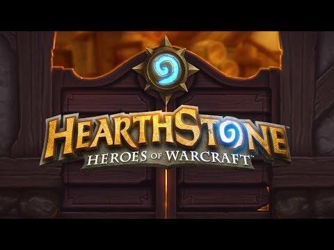 LostScarf's Hearthstone Deck Building Warlock Two the Bloodening