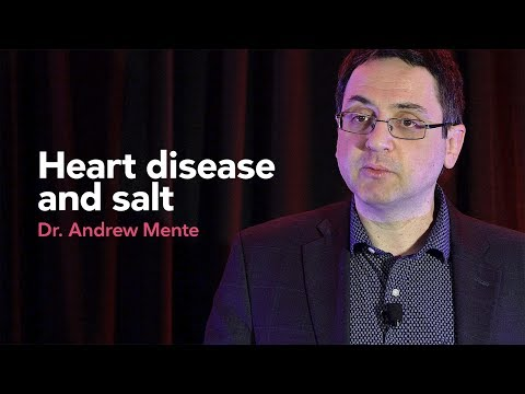 Is salt reduction 'the holy grail' of preventing heart disease?