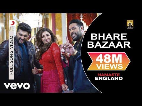 Xxx Mp4 Bhare Bazaar Full Song Arjun Parineeti Badshah Rishi Rich Payal Vishal 3gp Sex