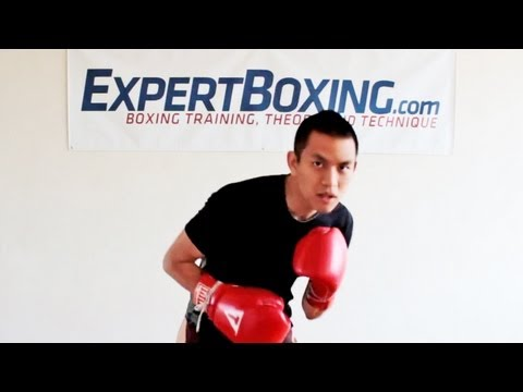 The Secret to Slipping Punches