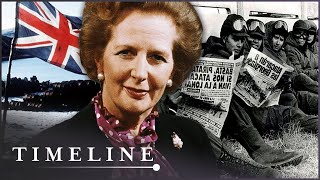 Download The Falklands War - The Untold Story (Full Documentary) | Timeline Video