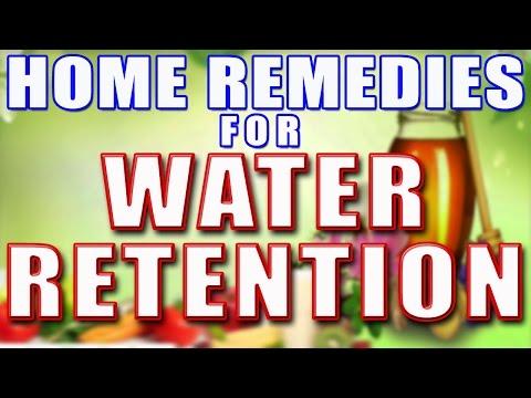 Home Remedies for Water Retention IIशरीर में पानी के भराव के घरेलू उपाय II