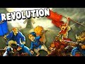 The GLORIOUS Animal Armies REVOLUTION! (Tooth and Tail Gameplay)