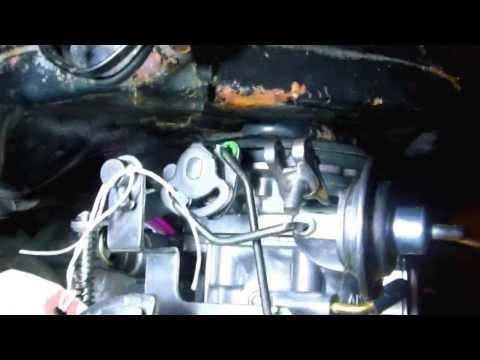 Suzuki Samurai Air Cleaner Gasket for Toyota Carb modification