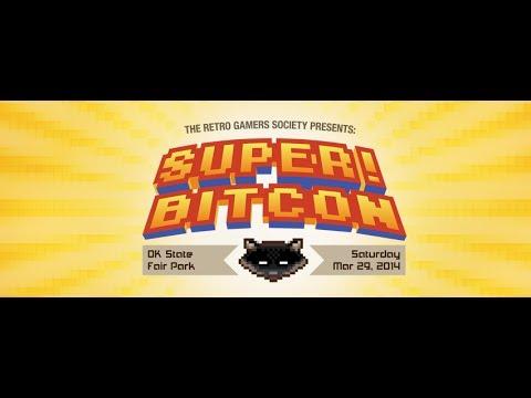 GameStorm @ Super! Bitcon