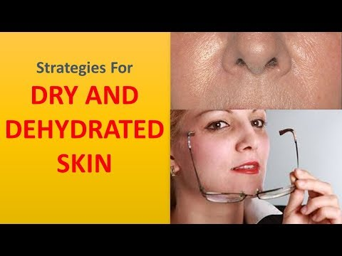 Strategies For DRY AND DEHYDRATED SKIN.|Type Of Skin versus. Skin Ailment.