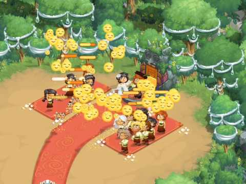 [Village Life: Love, Marriage and Babies] First villagers to marry on Village Life!